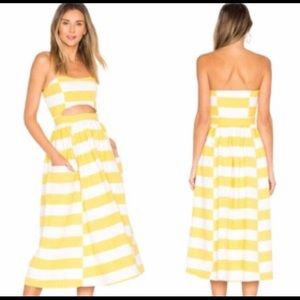 Mara Hoffman Dress size 2